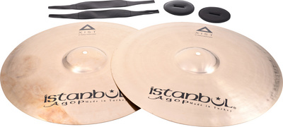 Istanbul Agop - Marching 20' Xist Brilliant
