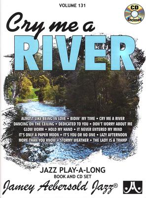 Jamey Aebersold - Vol.131 Cry Me A River