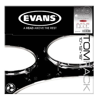 Evans - EC2S Fusion 2 Set Clear