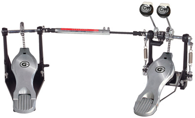 Gibraltar - 5711DB Bass Drum Double Pedal