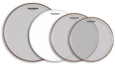 Aquarian - CC-B Drum Head Set Standard