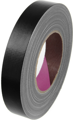 Gerband - Tape 250/20mm Black