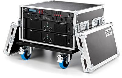 the t.amp - Amprack 2240 Bundle