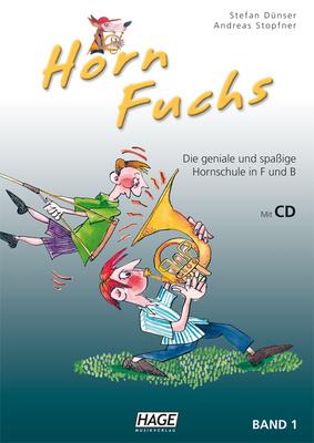 Hage Musikverlag - Horn Fuchs 1