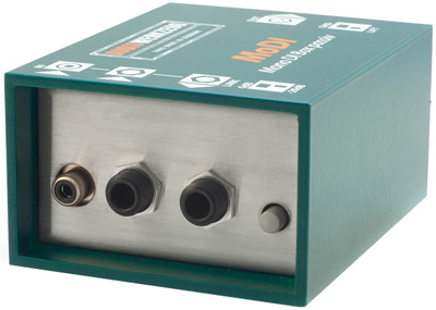Audiowerkzeug - MoDi