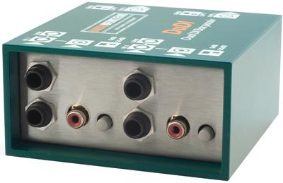 Audiowerkzeug - DuDi
