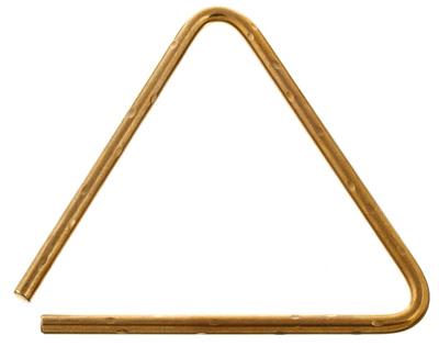 Grover Pro Percussion - Triangle TR-BHL-6