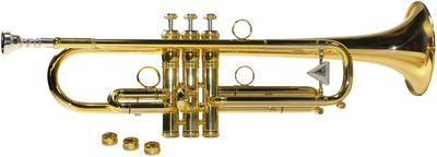 Kühnl & Hoyer - Malte Burba Premium Goldbrass