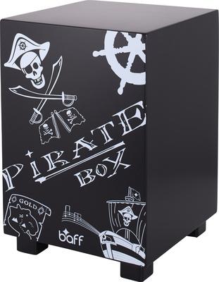 Baff - Pirate Box / Cajon