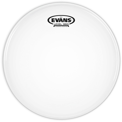 Evans - 10' G14 White Coated