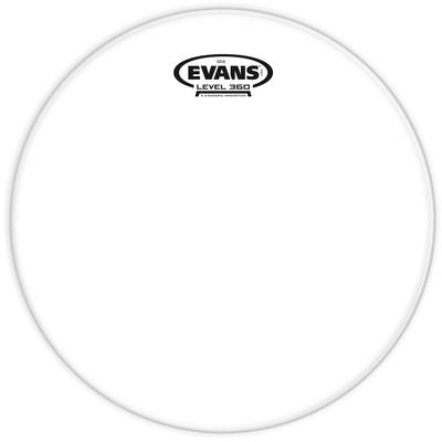 Evans - 10' G14 Clear Tom Tom