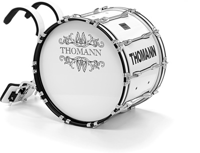 Thomann - BD2014 Marching Bass Drum