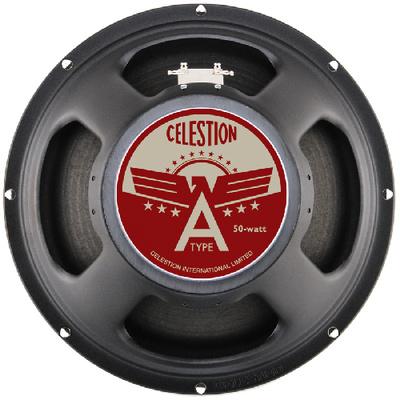 Celestion - A-Type 8 Ohm