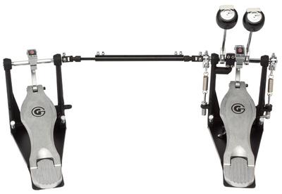 Gibraltar - 6711DD-DB Double Pedal