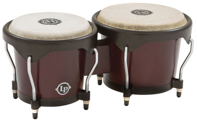 LP - 601NY-DW City Series Bongo Set