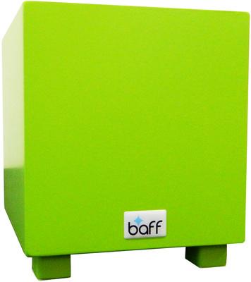 Baff - Drumming Stool f Kids 30 Green