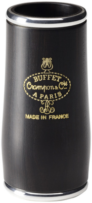 Buffet Crampon - ICON 64mm barrel silver