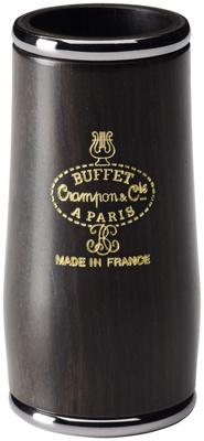 Buffet Crampon - ICON 66mm barrel black