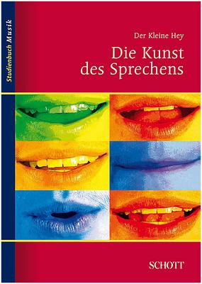 Schott - Die Kunst des Sprechens