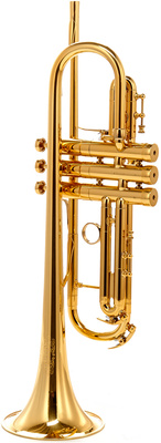 Adams - A6 Brass 045 Selected Lacquer