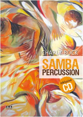 AMA Verlag - Samba Percussion