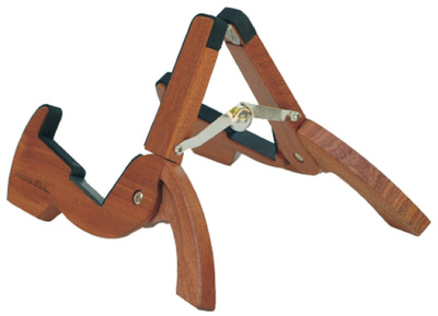 Cooperstand - Pro-G Sapele Guitar Stand