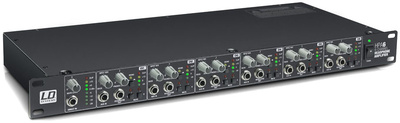 LD Systems - HPA 6