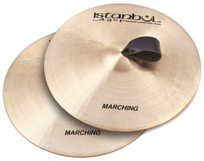 Istanbul Agop - Marching 14'