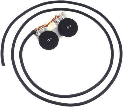 Schatten Design - T2 500k Dual Thumb Wheel