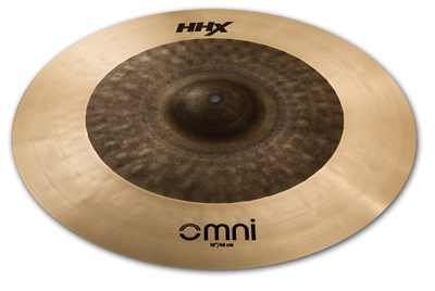 Sabian - 19' HHX Omni Brilliant/Natural