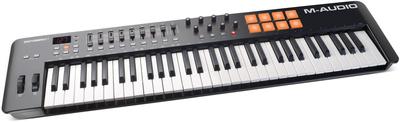 M-Audio - Oxygen 61 Mk4