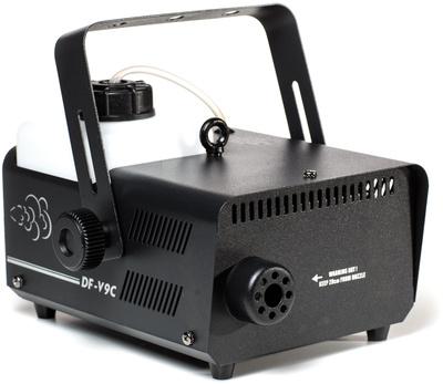 DJ Power - DF-V9C RC Fog Machine