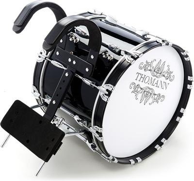 Thomann - BD2014BL Marching Bass Drum