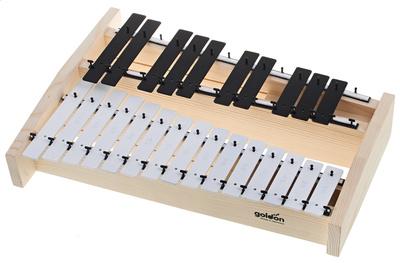 Goldon - Metallophone Model 11140