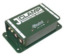 Radial Engineering - j-Clamp