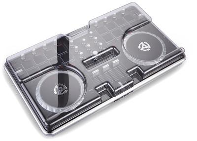 Decksaver - Numark Mixtrack Pro II