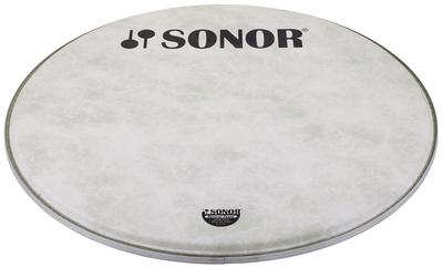 Sonor - NP20B/L Bass Reso Head Natural