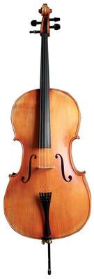 Gewa - Germania 11 Prag Antik Cello
