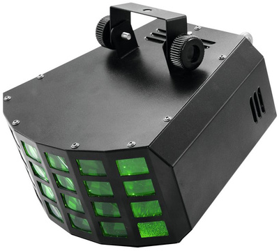 Eurolite - D-25 Hexa Color Beam effect