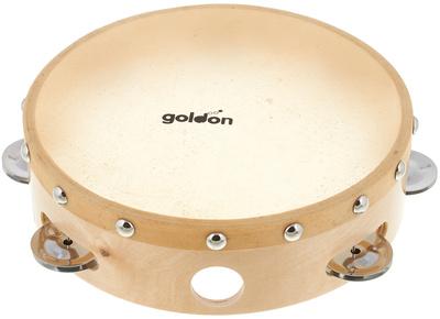 Goldon - Tambourine 20 cm 35325
