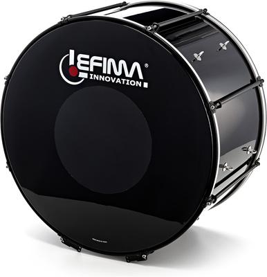 Lefima - BMB 2616 Bass Drum SSSS