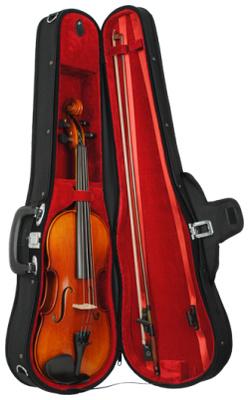 Karl Höfner - Allegretto 3/4 Violin Outfit