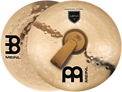 Meinl - 16' Arena Marching Cymbal
