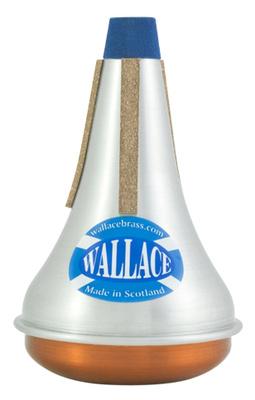Wallace - TWC-P2 Piccolo Straight AC