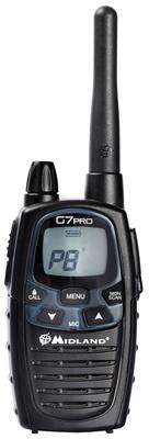 Midland - G7 Pro Single