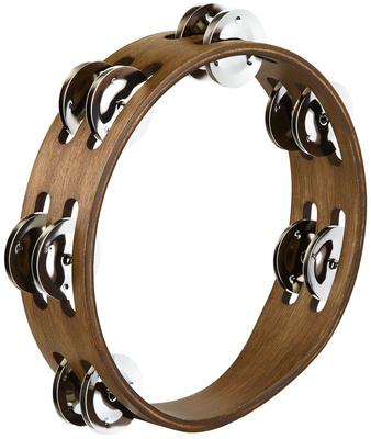 Meinl - CTA2WB Compact Tambourine