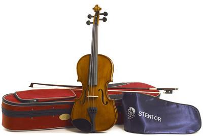 Stentor - SR1500 Violinset 7/8