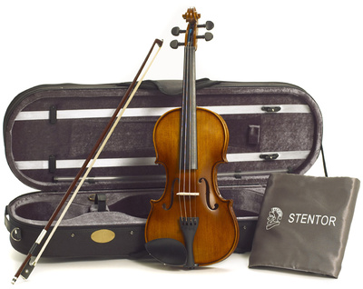 Stentor - SR1542 Violin Graduate 3/4