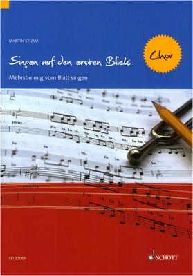 Schott - Singen Auf Den Ersten Blick