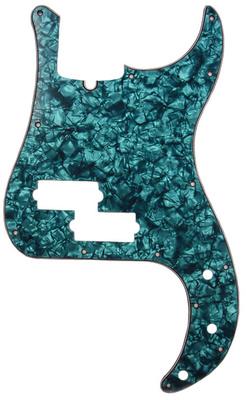 dAndrea - P-Style Pickguard Aqua Pearl